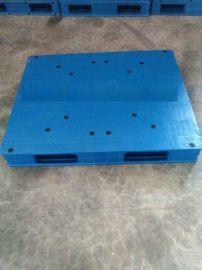 南昌双面平板塑料托盘1210