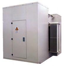 Z G S 1 1-Z..T系列光伏发电用组合式变压器