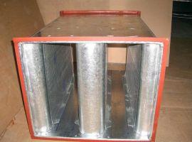 格瑞德消声器静压箱价格