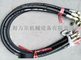 71161111-61501复盛高压软管组立油管