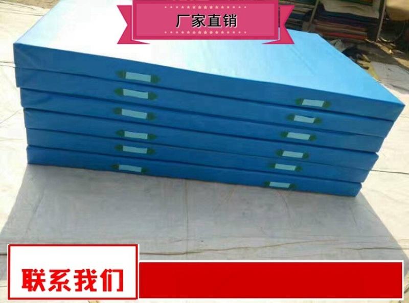运动垫子供货商 高弹海绵体操垫厂家供应