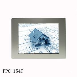 研华工控机研**PPC-154T嵌入式一体机