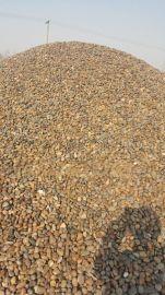 山东水处理垫层滤料鹅卵石的规格选择