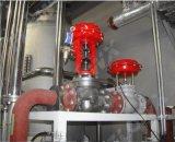 碳鋼襯四氟耐腐蝕性薄膜式調節閥