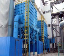 五金厂打磨抛光除尘设备--工业粉尘治理工程