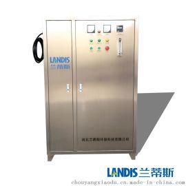 高浓度臭氧发生器厂家 氧气源臭氧发生器