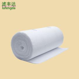 厂家供应天井棉顶棚空气过滤棉