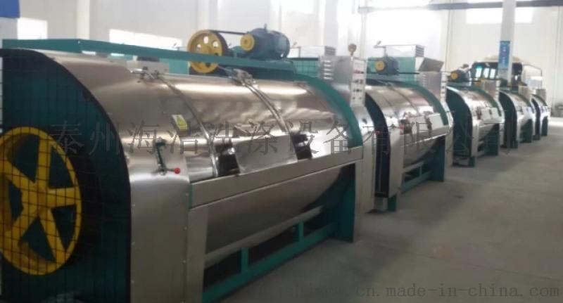 工业洗衣机不锈钢洗衣机牛仔水洗机厂家