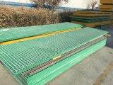 污水處理廠地溝蓋板 玻璃鋼拉擠格柵規格