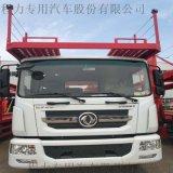 厂家直销东风多力卡轿运运输车