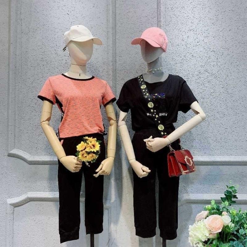 休闲裤女装艾朴泽品牌女装尾货女式羊毛衫摩凡女装