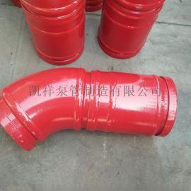 泵车加长弯管生产厂家