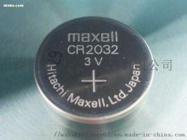 日本原装万胜CR2032,cr2032可加工焊脚。
