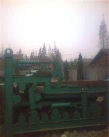 带式污泥脱水机污泥浓缩脱水一体机