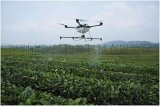 深圳市农用喷雾打农药植保无人机