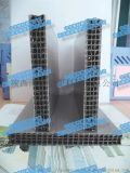 定西中空塑料模板厂家-固安塑业新型塑料模板