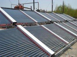 太阳能集热工程