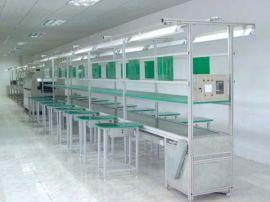 PVC生产线(流水线)