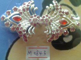 鞋扣(M-0843)