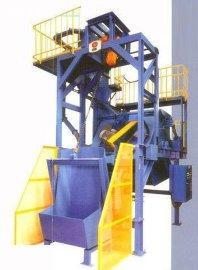 滚筒式抛丸清理机(CND-Ⅱ)
