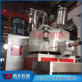 工厂直供塑料高速混合机 高速混料机厂家促销 现货供应欢迎选购