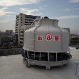 上海专业生产冷却塔厂家  上海本研BY-R-80T圆形冷却塔 送货上门