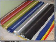 彩色玻纤布