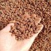 供應生物濾料各種型號火山岩 紅火山石 黑火山石