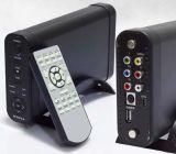 3.5寸RMVB硬碟播放器(FR305TV)