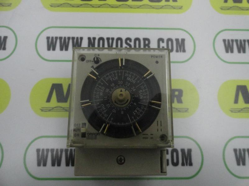 OMRON时间继电器H2F-WMF