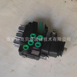 ZT12-OW.2OT-1控2系列手动液压多路阀
