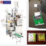 全自动袋泡茶机 自动袋泡茶包装机 颗粒粉末种子药材 分装封口机