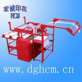 织带印花机(HCM-36)