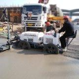 混凝土鐳射找平機 水泥路混凝土攤鋪機