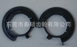 电动工具传动件大模数齿轮 塑胶齿轮 塑料齿轮