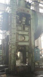 回收轉讓二手精壓機熱模鍛中國一重二手熱模鍛壓力機