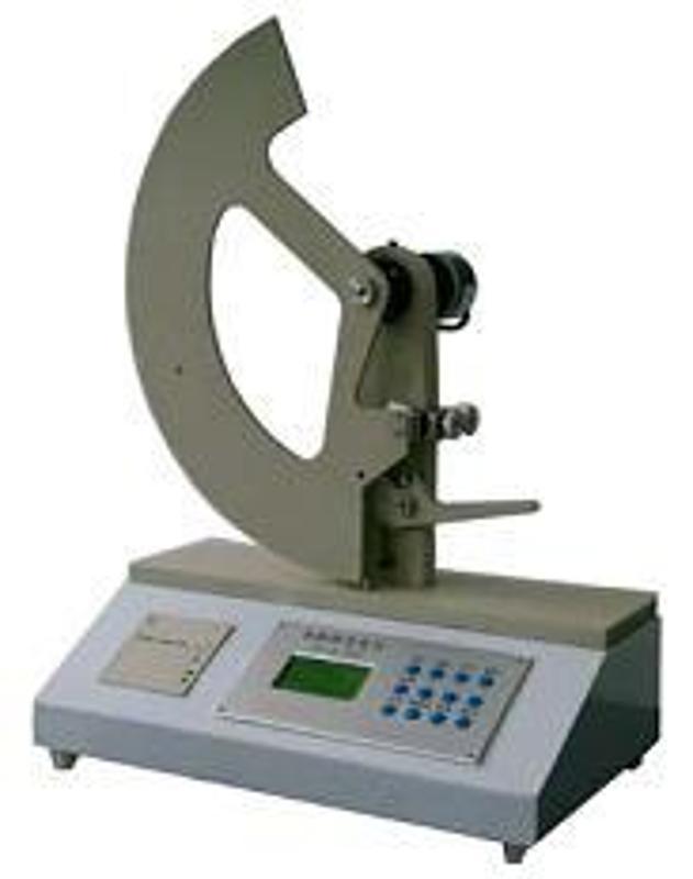 紙張撕裂度測試儀 撕裂度儀 撕裂度測定儀
