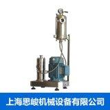 食品专用乳化设备 SGN/思峻 GRS2000保鲜剂高剪切乳化机