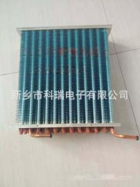 KRDZ供应插入式翅片式冷凝器蒸发器7系列图片型号规格