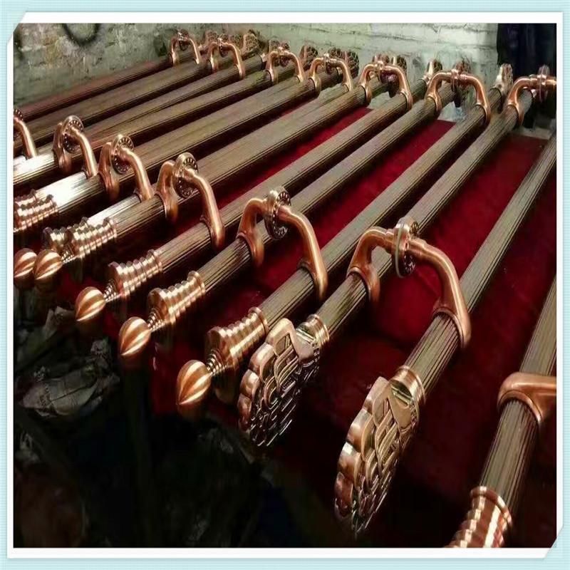 304加厚不鏽鋼扶手 老人安全扶手 玻璃門大門防滑拉手
