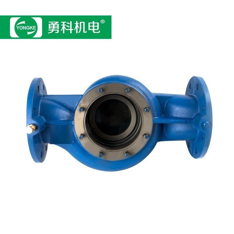 GD泵配件 水泵配件 管道泵配件 管道水泵泵壳