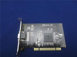 HV6404SD PCI系列4路采集卡