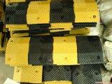 橡胶减速带铸铁减速带北京安装减速带