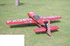 轻木模型飞机MX2-50E
