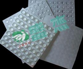 透明玻璃防撞膠墊,玻璃防滑膠墊,玻璃防碰膠墊