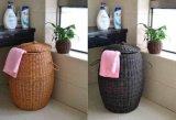 酒店收纳日用品脏衣篮