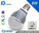 可調光LED球泡燈(5W)