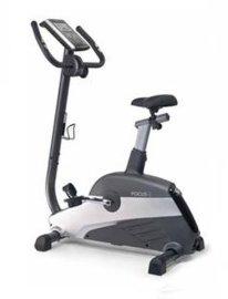 苏州跑步机健身器材乔山立式健身车Focus3样机处理