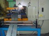 抗震支架冷弯成型设备 管廊支架冷弯成型机