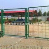 倉庫防護欄柵 廠區內專用框架護欄 車間隔斷護欄圍網